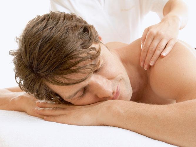 Breuß-Massage im Sauerland bei Via Natura , klassische Breußmassage