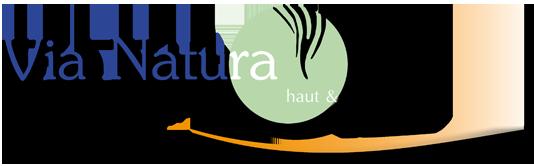 Via Natura - Naturfriseur Logo Bestwig Sauerland