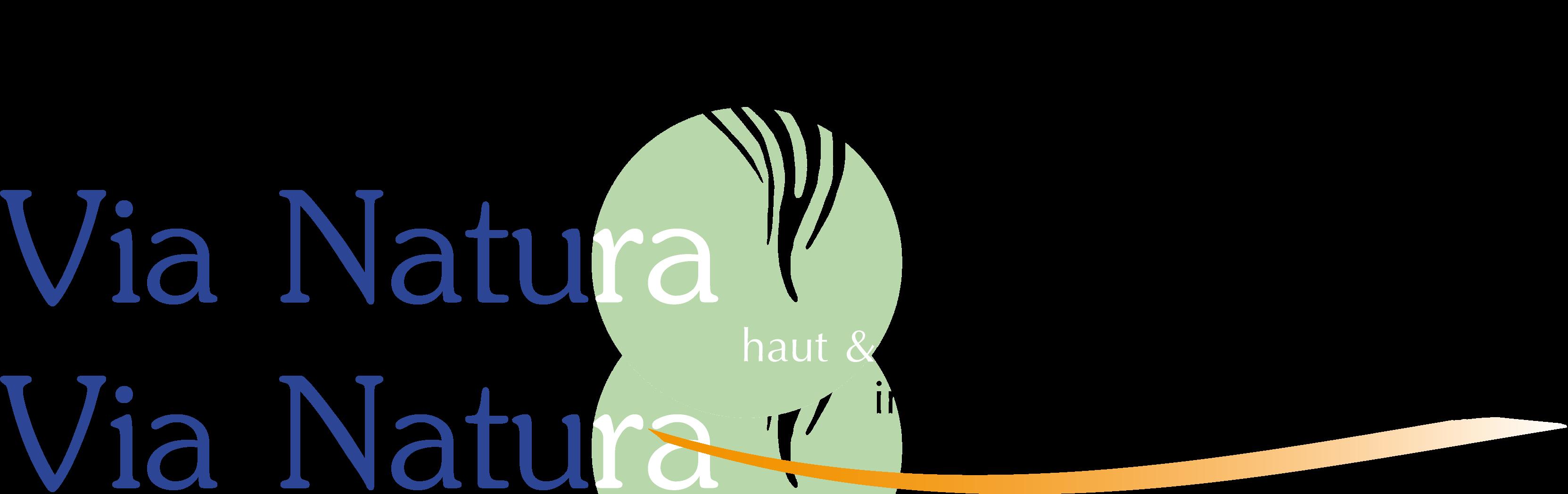 Via Natura Logo fertig
